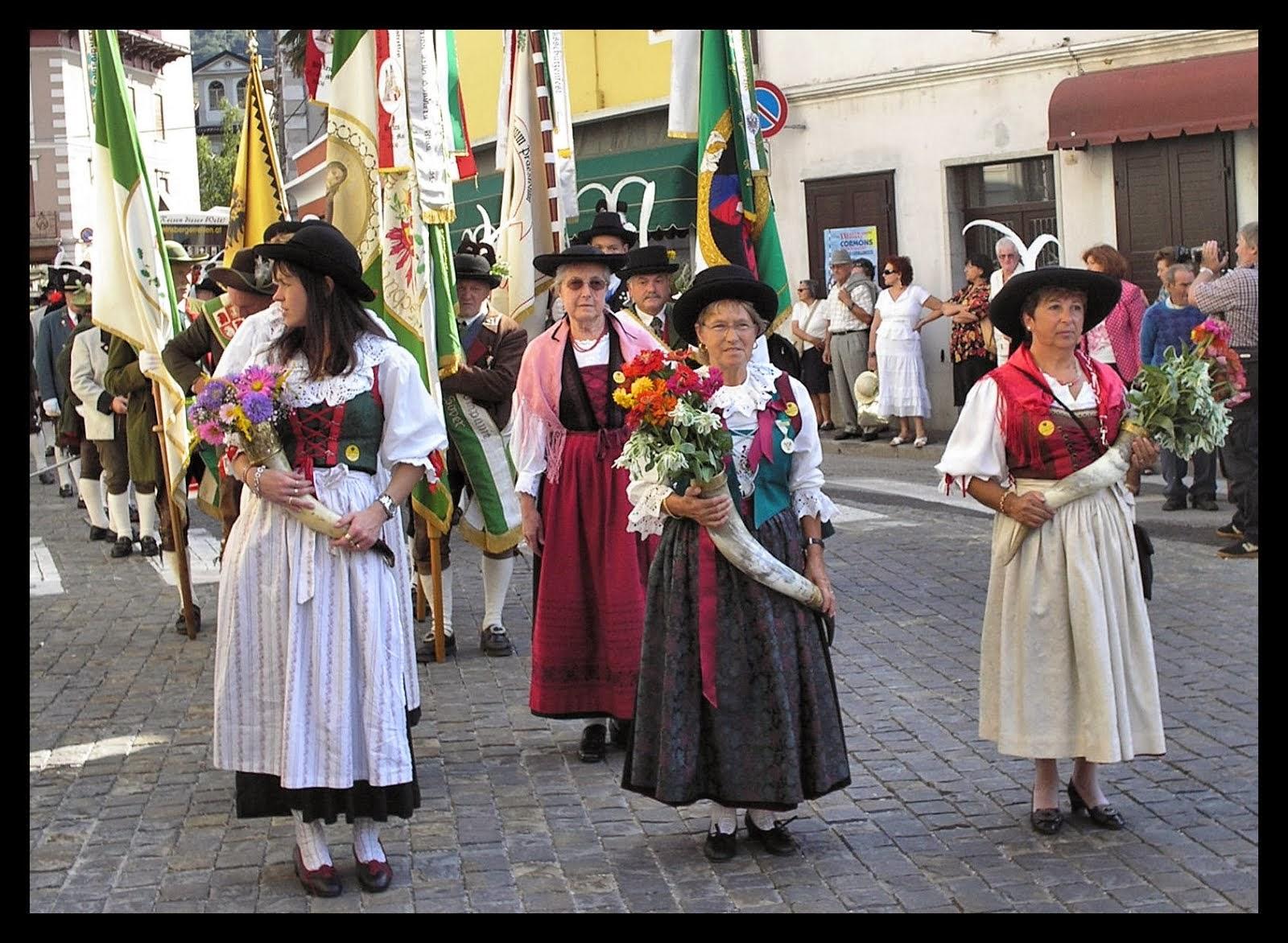2007 - Cormons - Festa dei popoli