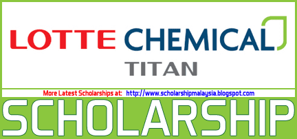 LOTTE Scholarship 2015 (Undergraduate) for Engineering Courses