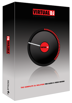 Free Download Virtual DJ 7.4