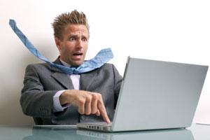 vírus podem mudar configurações e tornar desagradável o uso do seu navegador
