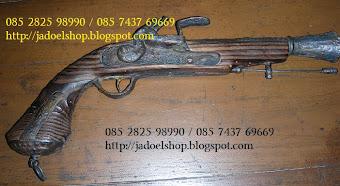 pistol v o c