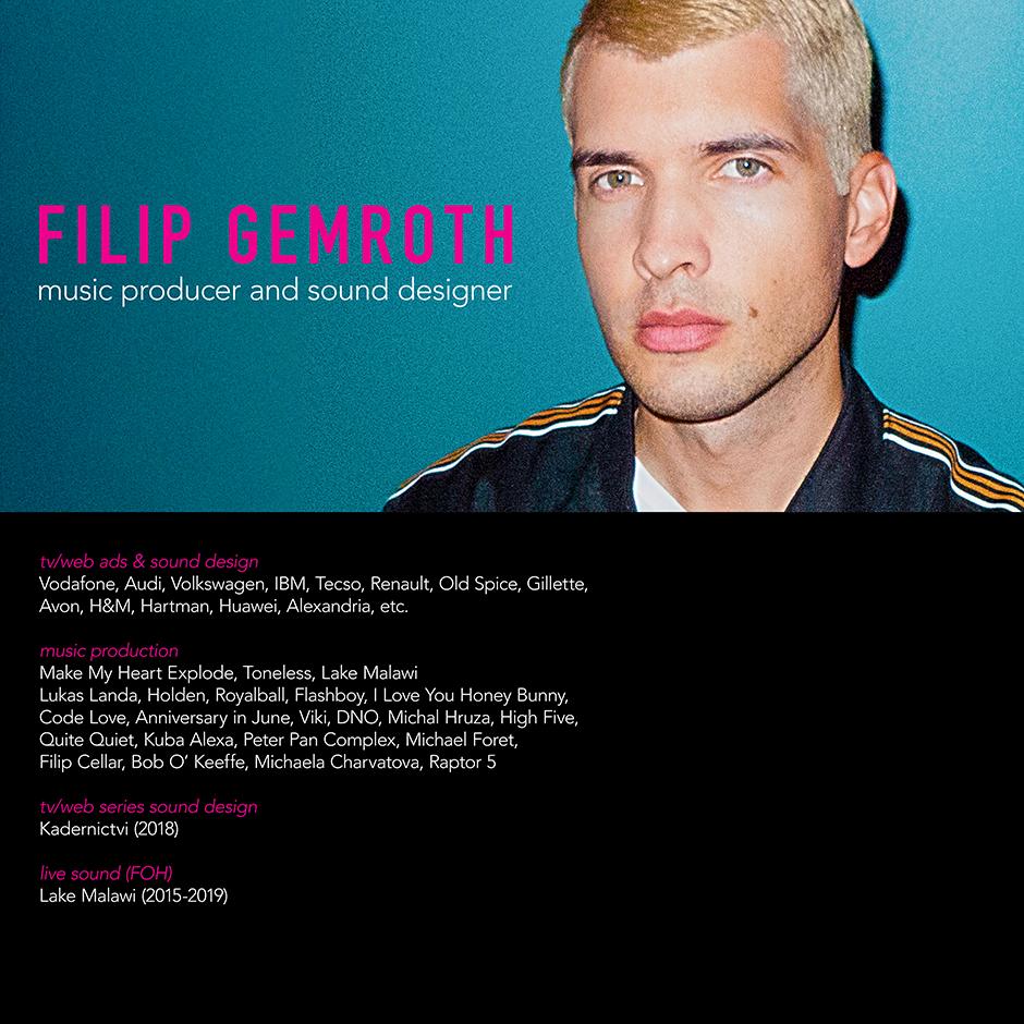 Filip Gemroth