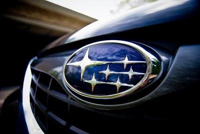 Histoire de la marque de voiture japonaise Subaru