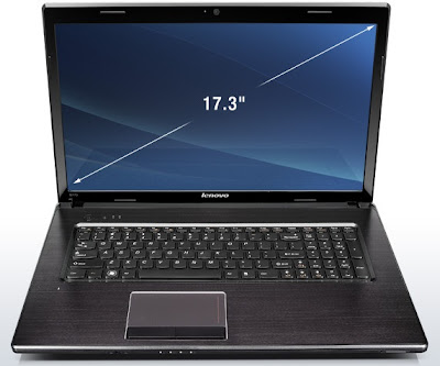 new Lenovo IdeaPad G770 Laptop