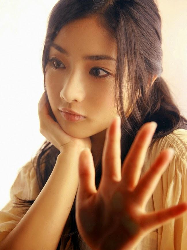 10 mỹ nhân được phụ nữ Nhật Bản ái mộ nhất
