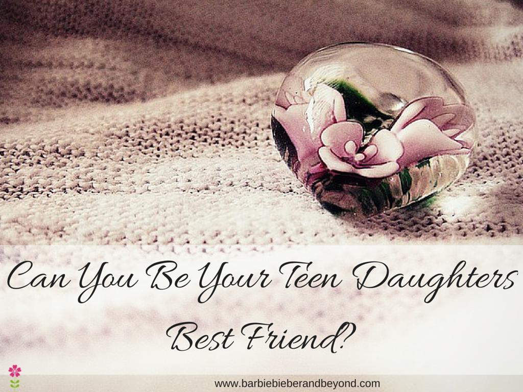 Daughters Best Friend