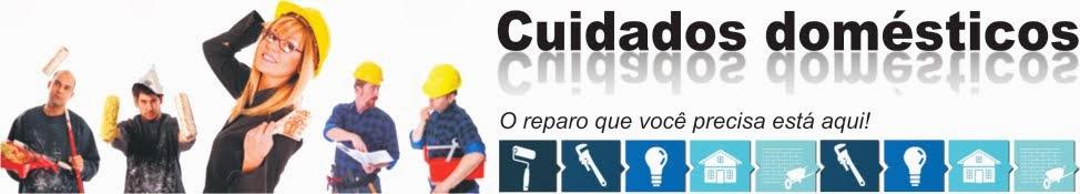 Cuidados domésticos - Múltiplos Serviços
