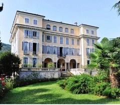 Stresa i padri rosminiani raccontano il fascino di casa bolongaro residenza estiva di - Prima casa senza residenza ...