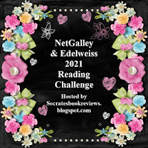Netgalley and Edelweiss