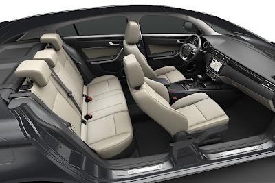 Qoros Sedan
