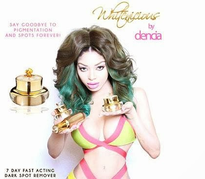 sexy-dencia-whitening-cream
