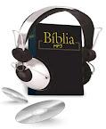 BÍBLIA EM MP3 GRÁTIS!