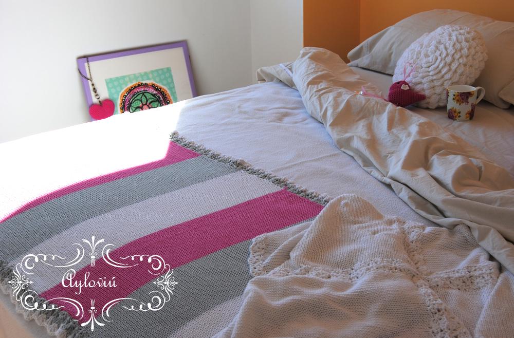 De c mo tunear una cama en 2 minutos toc taller de - Pie de cama ...