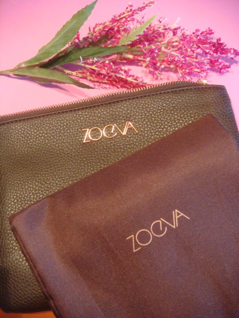 Rose Golden Luxury Set de ZOEVA