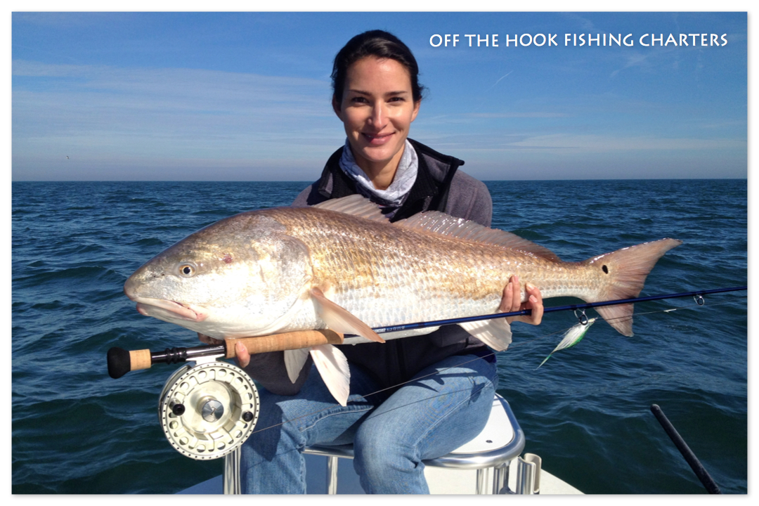 Home - Hooked Up Charters
