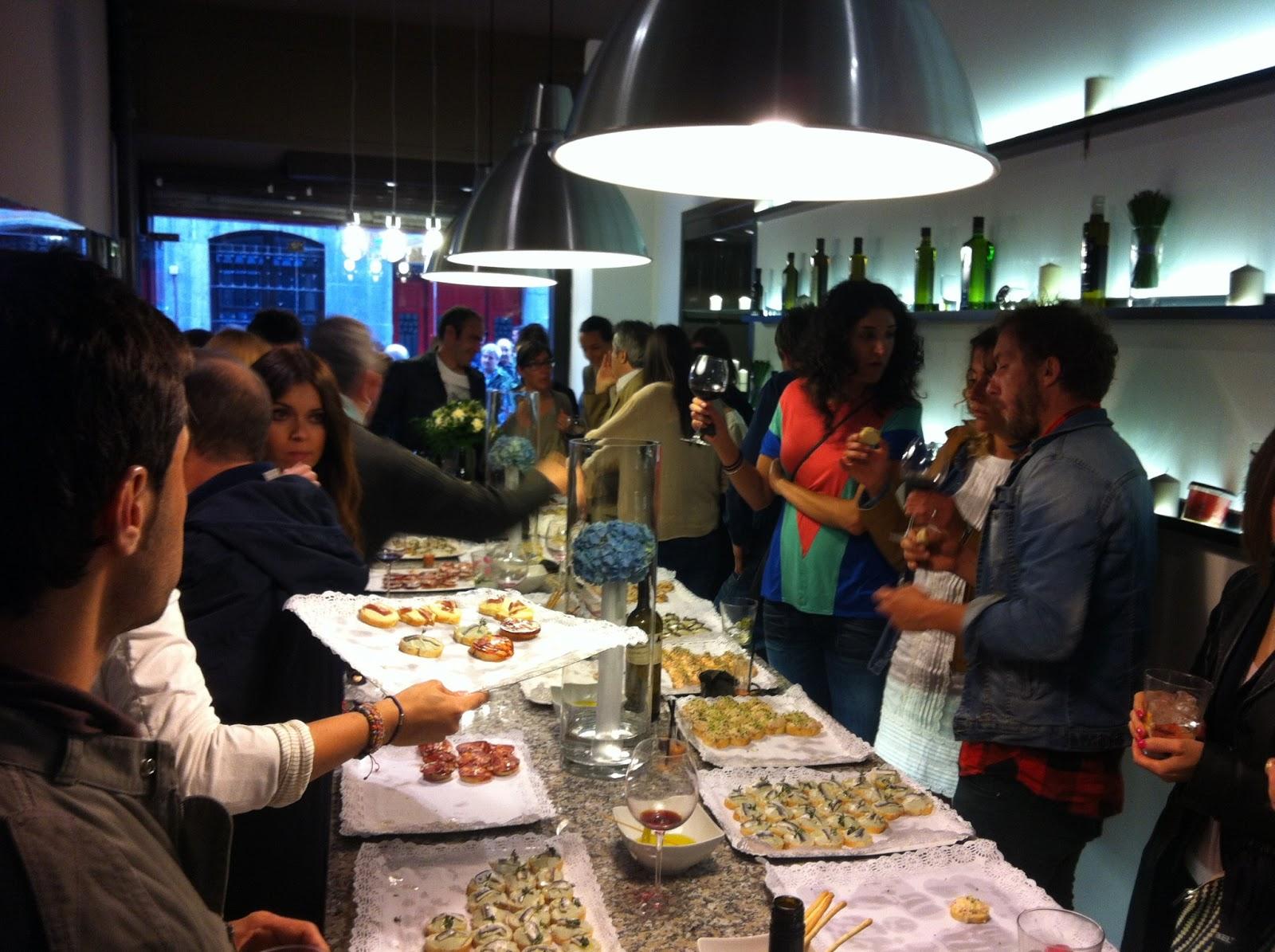 gastroblogs bilbao bizkaia inauguraci n escuela de cocina