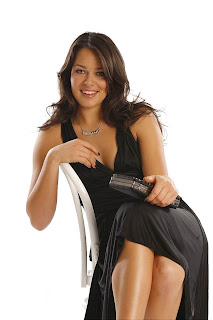 Ana Ivanovic Hairstyles - Female Celebrity Hairstyle Ideas for Girls