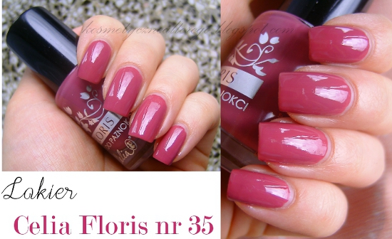 NOTD: Floris