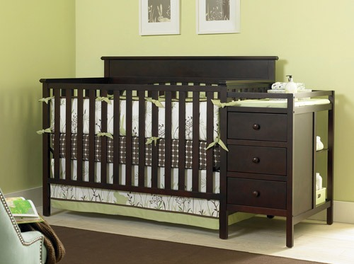 Changing Tables Best Cribs Baby Furniture Sets LONG HAIRSTYLES - Crib And Changing Table Combo Recall ~ Best Baby Crib Inspiration