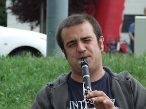 ARITZ: Clarinete