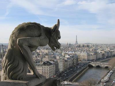 Paris Notre Dame viajes y turismo