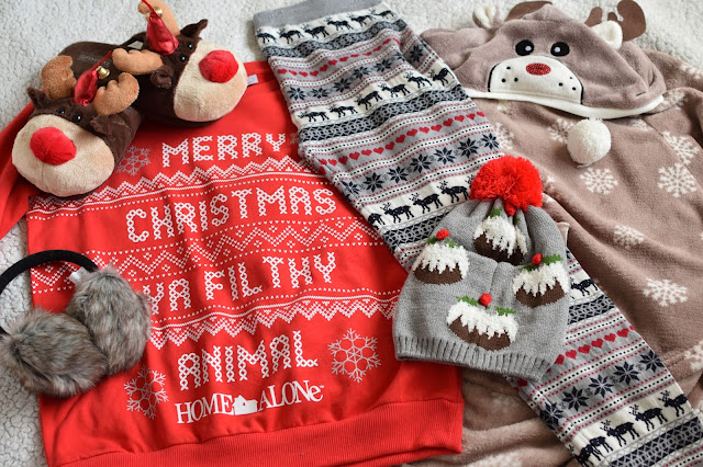 Cosy Winter Clothing Essentials