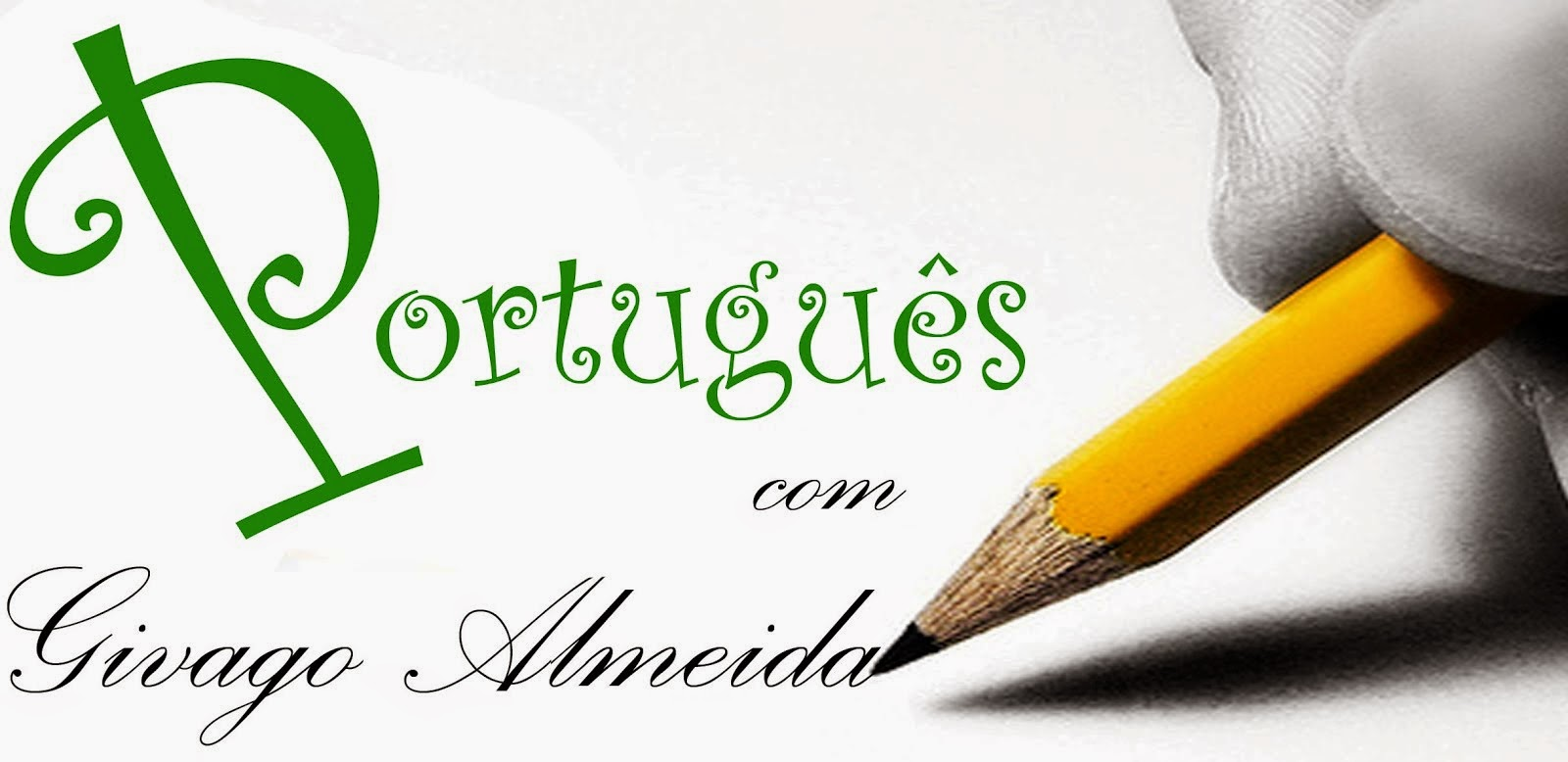 Português com Givago Almeida