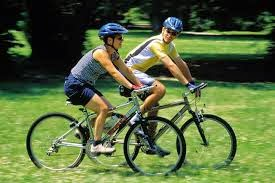 Banyak Bersepeda Berdampak Kanker Prostat - Benarkah ?