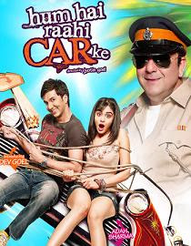 Hum Hai Raahi CAR Ke 2013 Hindi Movie Watch Online