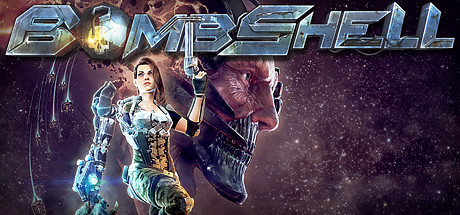 Bombshell PC full iso 1 link mega codex