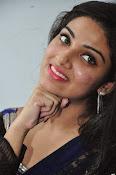 Avanthika glamorous photos in saree-thumbnail-17