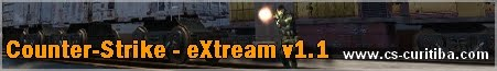 Counter-Strike 1.6 eXtream v1.1