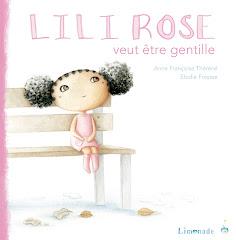Lili-Rose veut être gentille