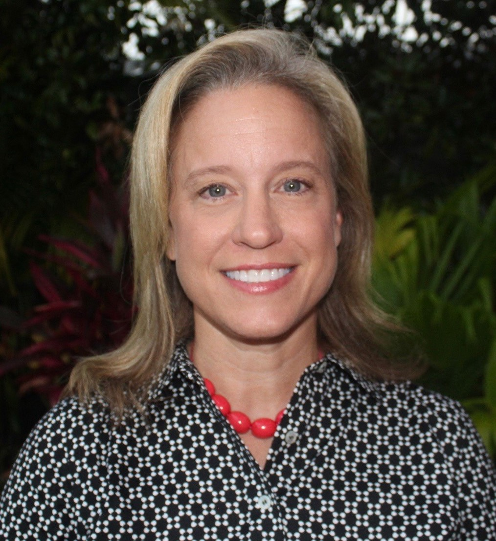 Elizabeth McKeehan, LMHC