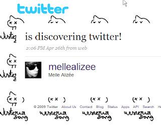 mellealizee twitter