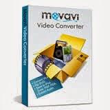 تحميل برنامج movavi video converter لتحويل وتعديل صيغ الفيديو