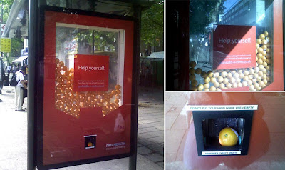 25 Creative and Cool Bus Stop Advertisements  - Part 2 (30) 4