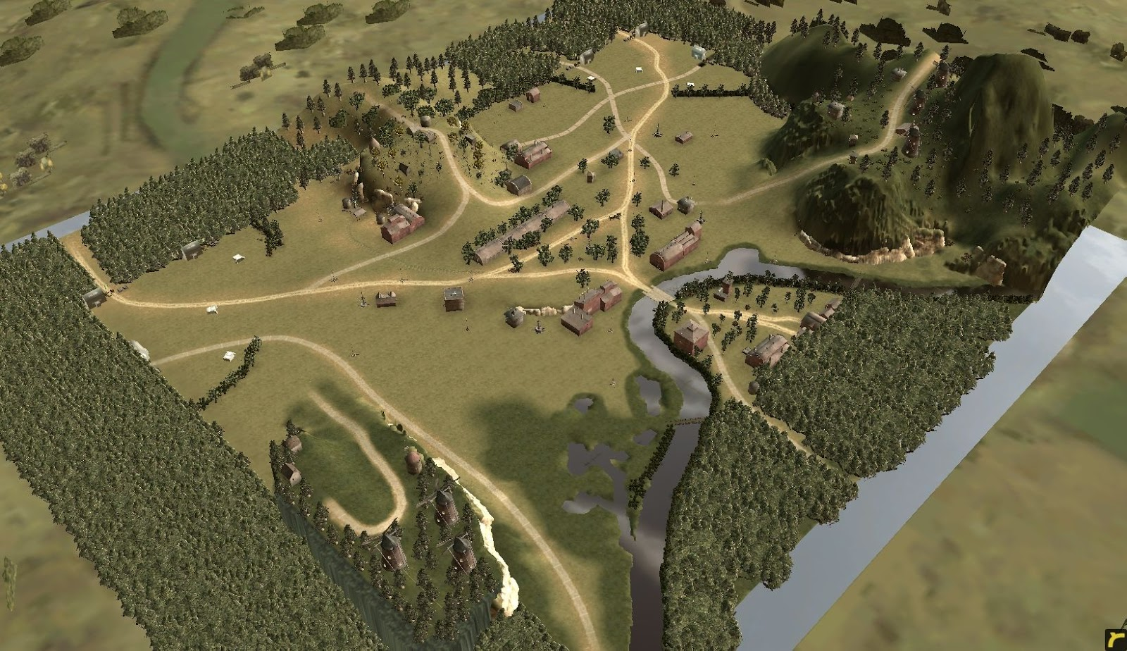 company of heroes 2 maps download