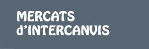 ✔ Propers Mercats d'intercanvis