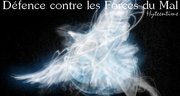 Défence contre les Forces du Mal