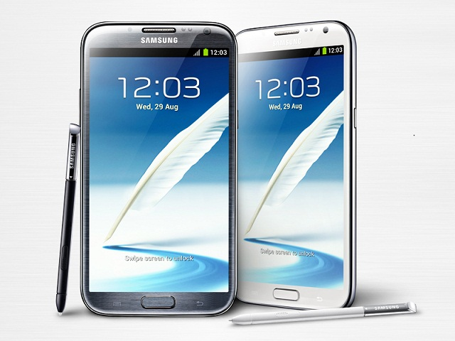 kenapa kamera galaxy note cuma 8MP, galaxy note 2 12MP, kualitas kamera samsung galaxy note II