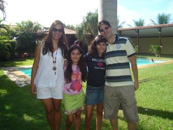 FAMILIA ALVES