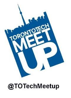 toronto tech meetup