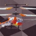 RC Helicopter Tahan Banting – Ramping & Tidak Cepat Rusak