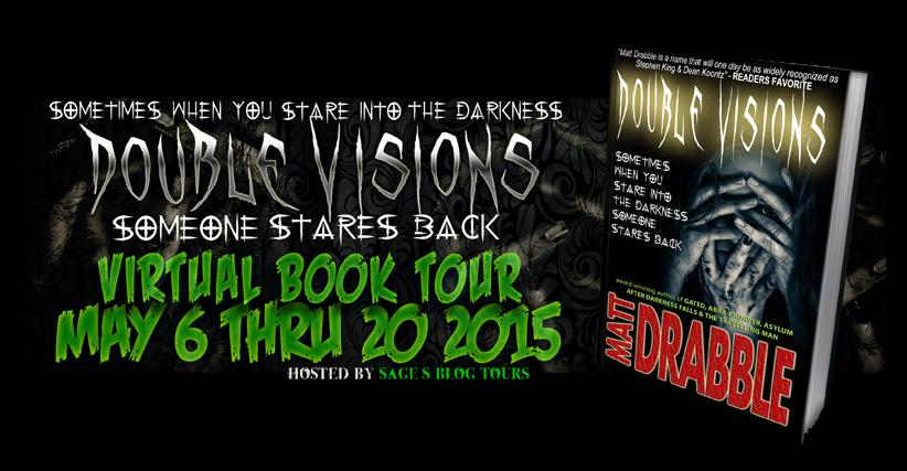 Double Visions Blog Tour Review!