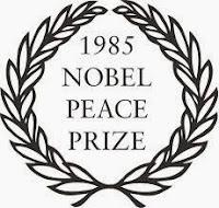 fredspriset nobel
