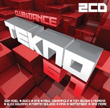 VA  Tekno 61 2 CD (2011)