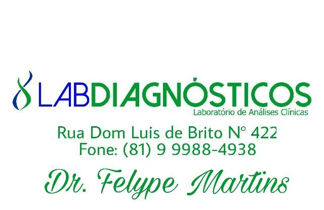 DR. FELYPE MARTINS
