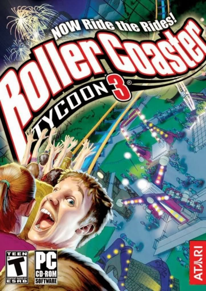 rollercoaster tycoon 3 platinum iso download