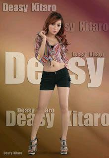 Deasy Kitaro